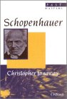 Schopenhauer (Past Masters Series) (0192876856) by Janaway, Christopher