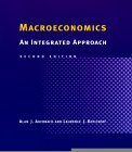 Macroeconomics:an integrated approach
