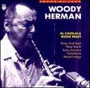 Woody Herman - Big Bands In Hi-Fi, Volume 2 In The Mood - Zortam Music