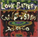 Love Battery Confusion Au Go Go