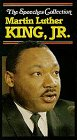 The Speeches Collection: Martin Luther King, Jr. [VHS]