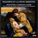 Magnificat & Nunc Dimittis 7