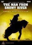 The Man from Snowy River Video Arena Spectacular Australia Sydney Olympic Games