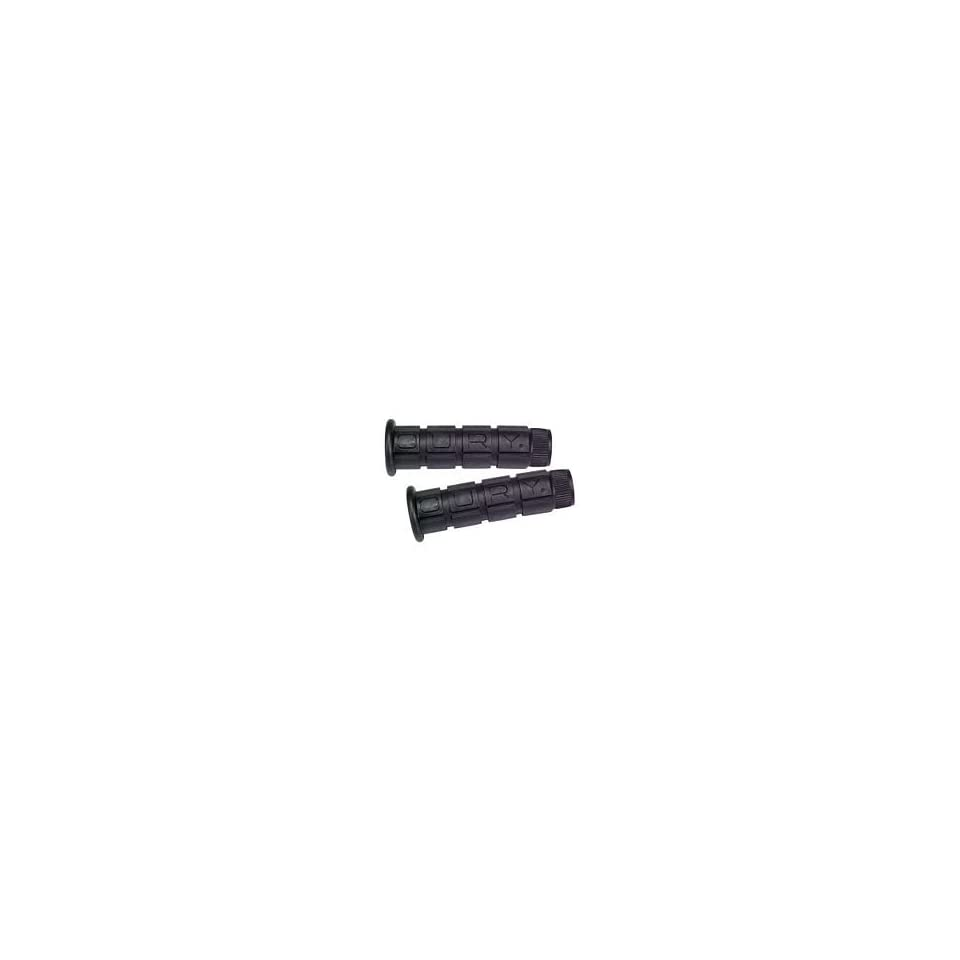Oury Grips Road Grips Black ROAD-BLK