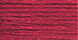 DMC 115 3-326 Pearl Cotton Thread, Dark Rose