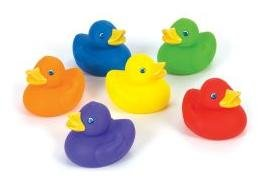 Rubber Ducky Collection
