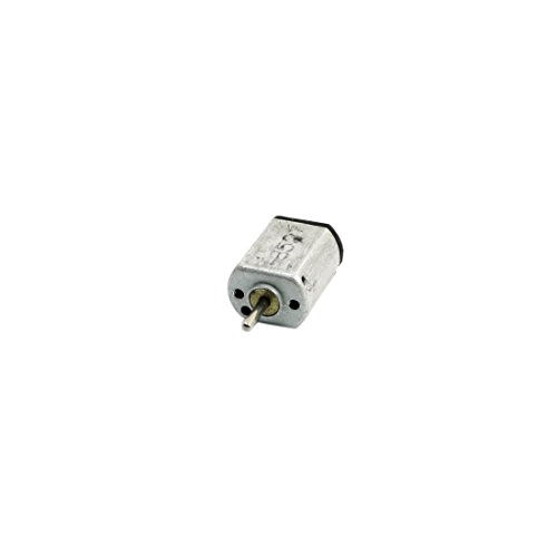 K10 Dc3V 8000Rpm 2Pin Connecting Mini Motor For Rc Airplane Aircraft