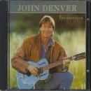 echange, troc John Denver - Favourites (super Best 20 Titres)