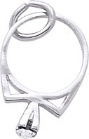 Ring Charm by Rembrandt Charms