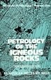Petrology of the Igneous Rocks