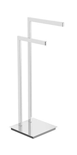 Emco 58100100 Handtuchhalter Loft Standmodell, verchromt