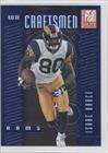 Isaac Bruce #1629/2,500 St. Louis Rams (Football Card) 2000 Donruss Elite [???] #C-37