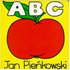 ABC (Nursery Board Books)