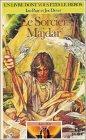 Le sorcier Majdar par Page