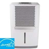 Cheap Frigidaire FAD704DUD 70 Pint Capacity Dehumidifier – White (FAD704DUD)