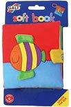 Soft Book - Under The Sea