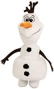 Peluche GIGANTE 65cm OLAF Pupazzo di Neve FROZEN Regno di Ghiaccio DISNEY Originale