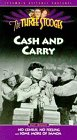 Three Stooges #8 Cash & Carry