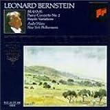 Brahms: Piano Concerto No. 2 / Haydn Variations (Bernstein Royal Edition No. 22)