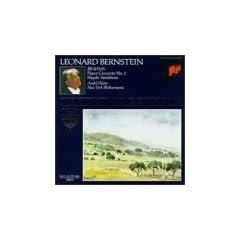 Piano Concerto 2 / Haydn Variations