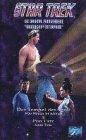 Star Trek - Raumschiff Enterprise 18: Der Tempel des Apoll/Pon Farr (= Weltraumfieber) [VHS]