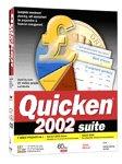 Quicken 2002 Suite (Quicken Deluxe & TaxCalc)