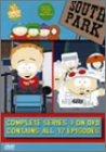 サウスパーク シリーズ4 DVD-BOX