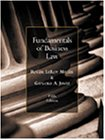 Fundamentals of Business Law (0324062931) by Roger Leroy Miller