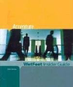 accenture-2006-edition-wetfeet-insider-guide