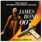 Musical Tribute to James Bond