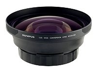 Olympus WCON08D Wide Conversion Lens for C8080