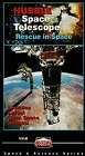 Hubble Space Telescope: Rescue In Space [VHS]