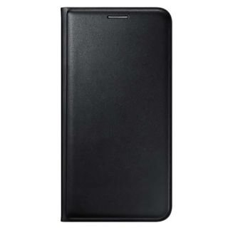 Flip cover for GIONEE S6 PRO ( Leather Flip Cover Black )