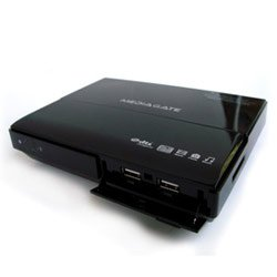 21RTyy6pW0L. SL500 AA250  Noah Company MediaGate MG M2TVDW Media Player   $70