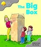 Oxford Reading Tree: Stage 1: Biff and Chip Storybooks: the Big Box