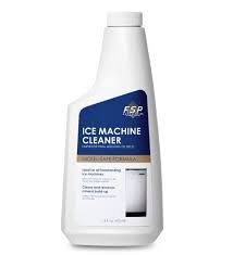 Whirlpool 4396808 Ice Machine Cleaner 16-Ounce