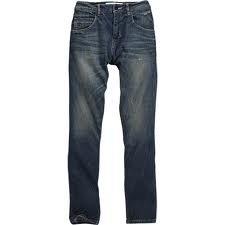 Adidas - Jeans -  Femme Bleu Denim Bleu Denim 31W x 34L
