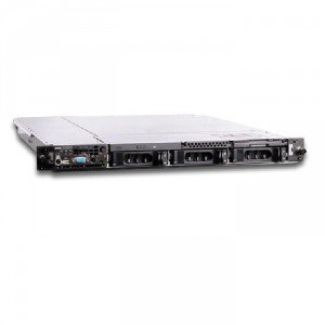 Dell PowerEdge 1750 2x3.0GHz Server  2GB 2x36GB