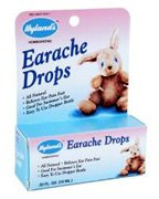Hyland's Homeopathic Earch Drops for Infants - .33oz