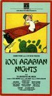 Mr. Magoo: 1001 Arabian Nights [VHS]