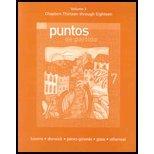 Puntos De Partida, V3 Chapter 13-18 (Custom)