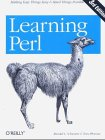 Learning Perl (1565920422) by Schwartz, Randal L.