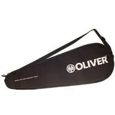 Oliver Fullsize Thermobag Schlägerhülle Squash Badminton black