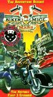 Biker Mice from Mars - The Adventure Begins [VHS]
