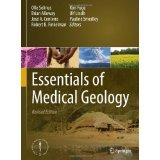 img - for Essentials of Medical Geology: Revised Edition [HARDCOVER] [2013] [By Brian Alloway(Adapter)] book / textbook / text book