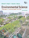 Environmental Science: Towards a Sustainable Future, 11th Edition