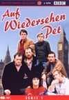 Auf Wiedersehen Pet Complete Series 1 DVD