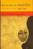 The Diary of Anais Nin, Vol. 5: 1947-1955 (0151255938) by Nin, Anais