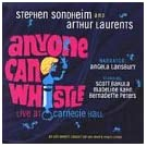 Anyone Can Whistle  / Carnegie Hall Cast [Musikkassette]