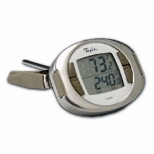 Taylor-Salter 519 Digital Candy Thermometer